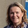 Esther van Groningen-Haas van team Maatwerk in Onderwijs