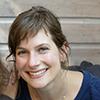 Suzanne de Roos van team Maatwerk in Onderwijs